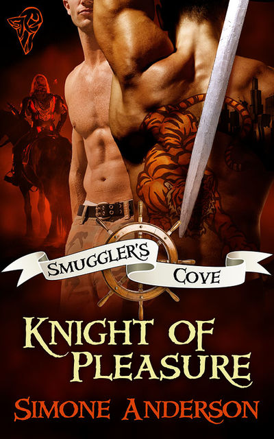 Knight of Pleasure, Simone Anderson