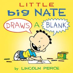 Little Big Nate, Lincoln Peirce
