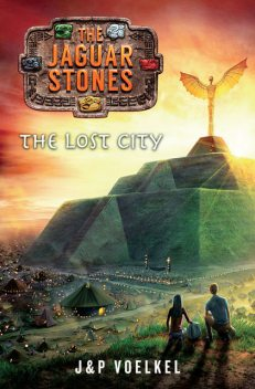 The Lost City, P Voelkel