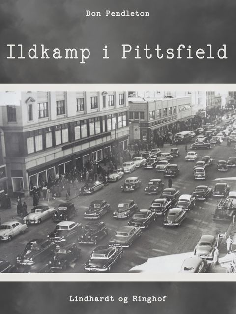 Ildkamp i Pittsfield, Don Pendleton