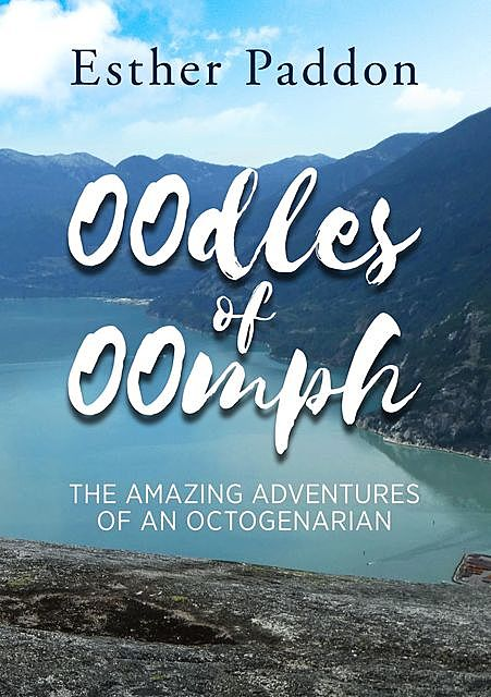 Oodles of Oomph, Esther Paddon