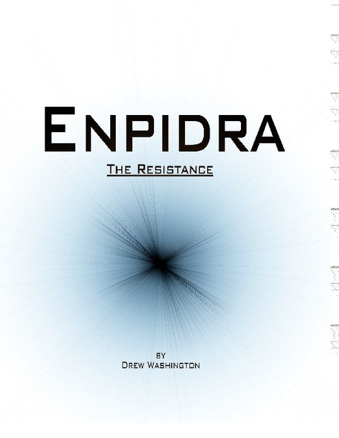 Enpidra: The Resistance, Drew Washington