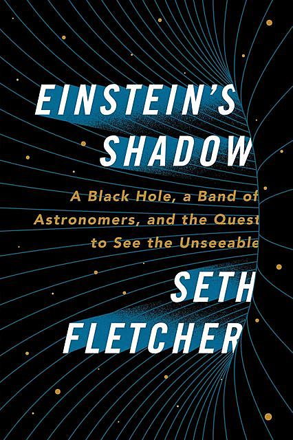 To See a Darkness, Seth Fletcher