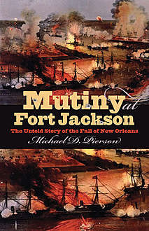 Mutiny at Fort Jackson, Michael D. Pierson