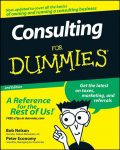 Consulting For Dummies, Peter Economy, Bob Nelson