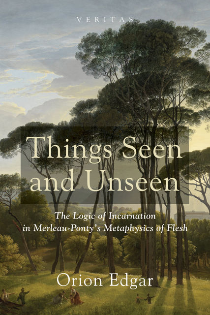 Things Seen and Unseen, Orion Edgar
