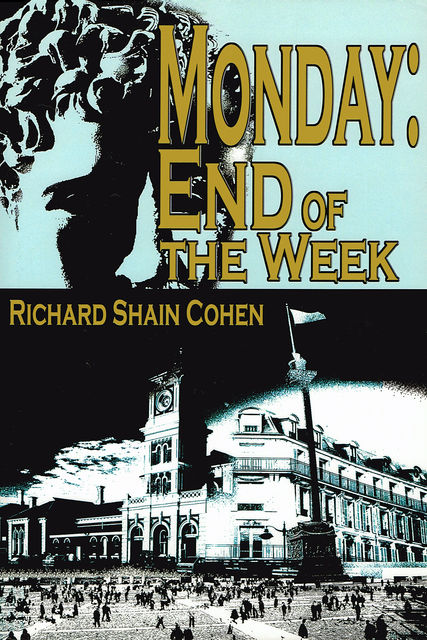 Monday: End of the Week, Richard Cohen