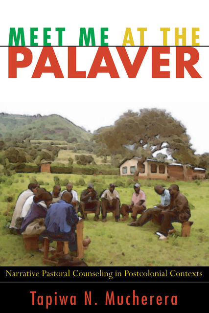 Meet Me at the Palaver, Tapiwa Mucherera