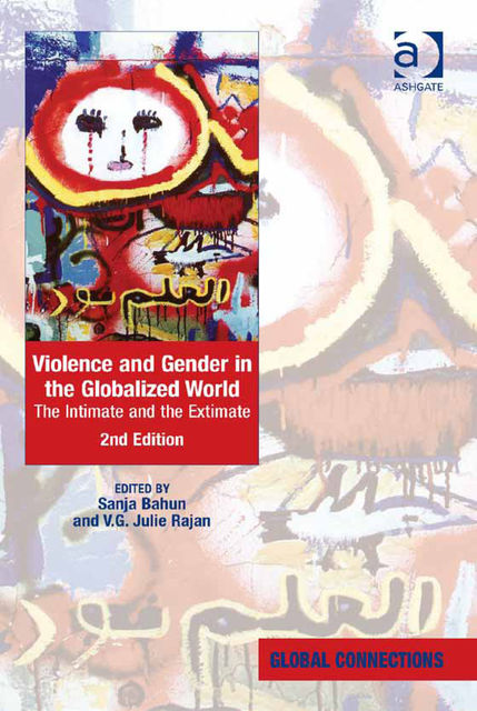 Violence and Gender in the Globalized World, Sanja Bahun