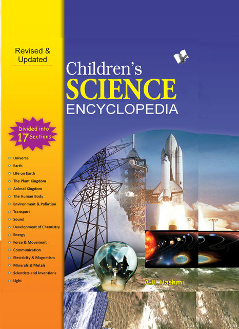 Children's Science Encyclopedia, A.H.Hashmi