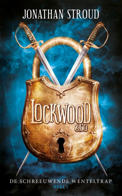 Lockwood en Co, Jonathan Stroud