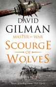 Scourge of Wolves, David Gilman