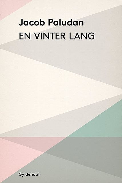 En vinter lang, Jacob Paludan