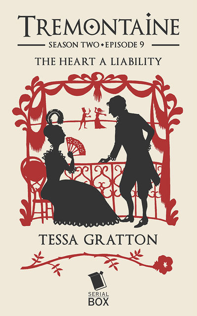 The Heart a Liability, Tessa Gratton, Paul Witcover, Mary Anne Mohanraj, Alaya Dawn Johnson, Joel Derfner, Racheline Maltese