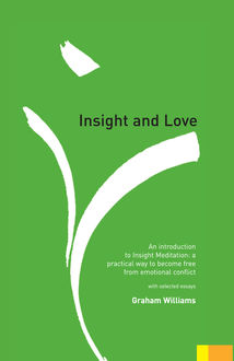 Insight and Love, Graham Williams