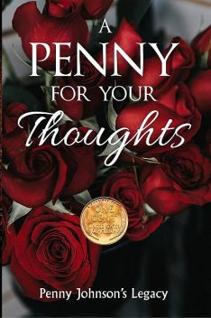 A Penny for Your Thoughts, Jane Johnson