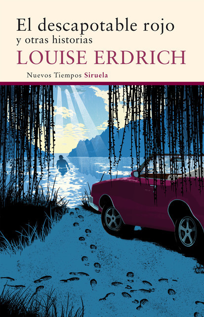 El descapotable rojo, Louise Erdrich