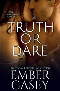 Truth or Dare, Ember Casey