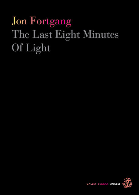 The Last Eight Minutes Of Light, Jon Fortgang