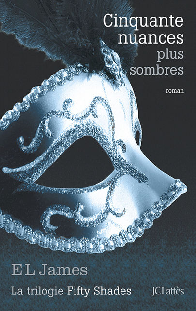 Cinquante nuances plus sombres, E.L.James
