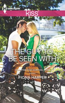 The Guy to Be Seen With, Fiona Harper