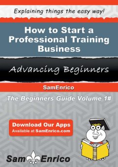 How to Start a Professional Training Business, Ivonne Mulligan