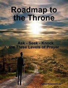 Roadmap to the Throne, Aaron Robinson Jr.