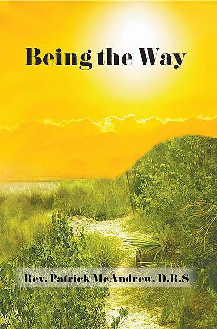 Being the Way, D.R. S Rev. Patrick McAndrew