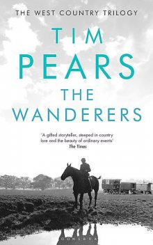 The Wanderers, Tim Pears