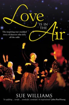 Love Is In The Air: The Heartwarming Story of the Miraculous Merry Maker s, Sue Williams