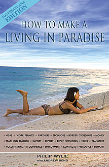 How to Make a Living in Paradise, Philip Wylie