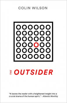 The Outsider, Colin Wilson
