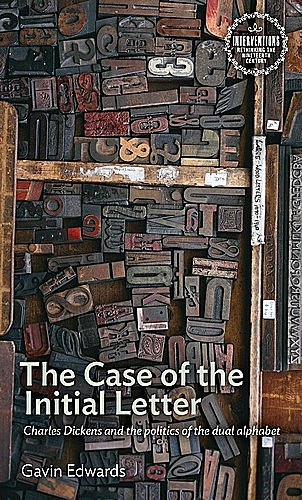 The Case of the Initial Letter, Gavin Edwards