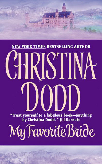 My Favorite Bride, Christina Dodd