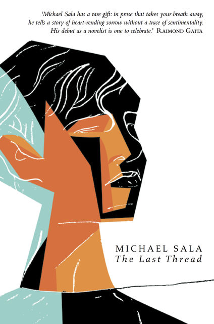 The Last Thread, Michael Sala
