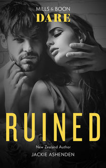 Ruined, Jackie Ashenden