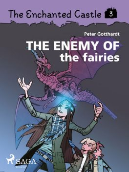 The Enchanted Castle 3 – The Enemy of the Fairies, Peter Gotthardt