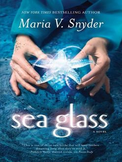 Sea Glass, Maria Snyder