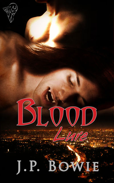 Blood Lure, J.P.Bowie