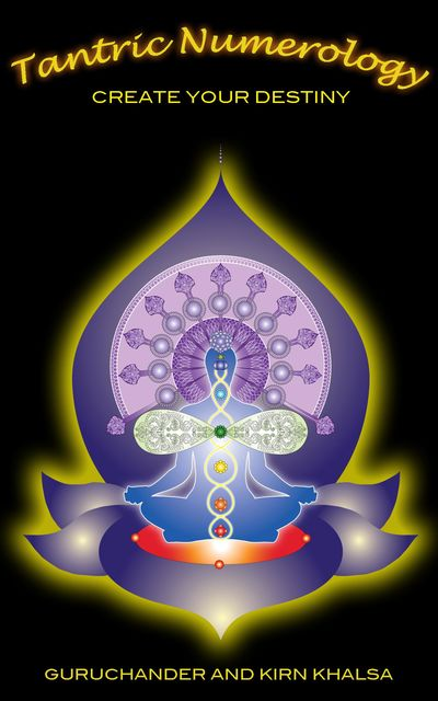 Tantric Numerology,