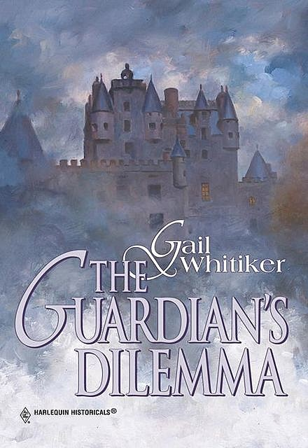The Guardian's Dilemma, Gail Whitiker