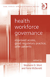 Health Workforce Governance, Stephanie D.Short
