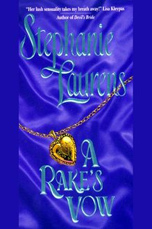 A Rake's Vow, Stephanie Laurens