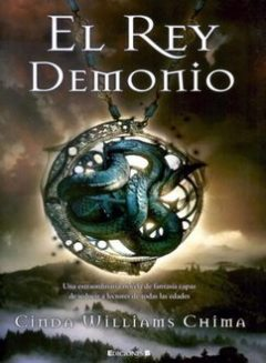 El Rey Demonio, Cinda Williams Chima