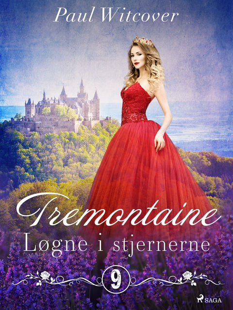 Tremontaine 9: Løgne i stjernerne, Paul Witcover