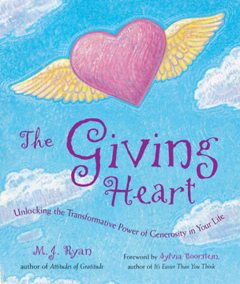 The Giving Heart, M.J. Ryan
