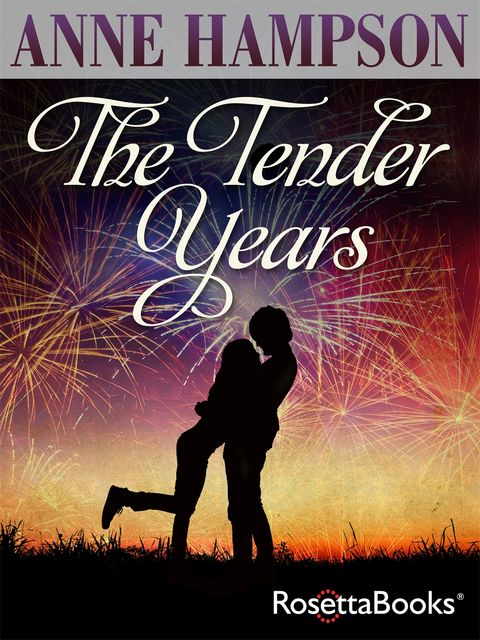 The Tender Years, Anne Hampson