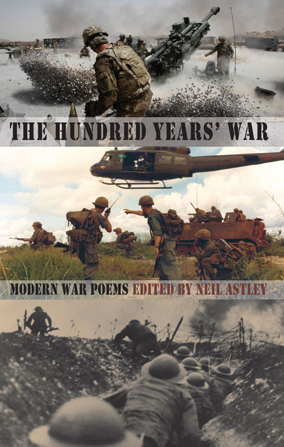 The Hundred Years' War, Neil Astley