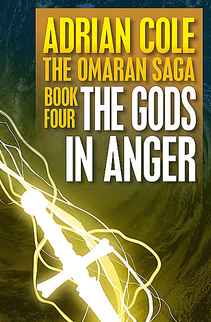 The Gods in Anger, Adrian Cole