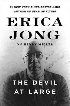 The Devil at Large, Erica Jong